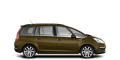 Citroen Grand C4 Spacetourer  - лого
