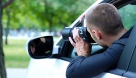 Страховщики будут нанимать частных детективов – следить за водителями?