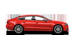 Audi S5 лифтбэк 2011-2016