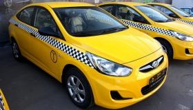 Почему при покупке невозможно вычислить машину, работавшую в такси