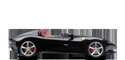 Ferrari Monza SP2 1970-2021 новый кузов комплектации и цены