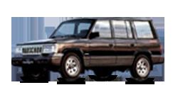 SsangYong Korando Family 1987-1998