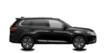 Mitsubishi Outlander  - лого