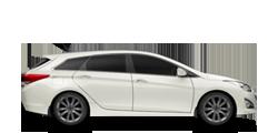Hyundai i40 универсал 2011-2015