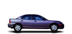 Chrysler Neon 1994-1999