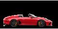 Porsche 911 Speedster - лого