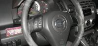 Как быстро и недорого восстановить рулевое колесо