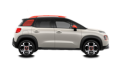 Citroen C3 Aircross  - лого