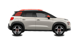 Citroen C3 Aircross 2018-2020 новый кузов комплектации и цены