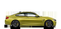 BMW M4 2016-2021 новый кузов комплектации и цены