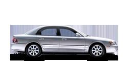 KIA Optima 2005-2008