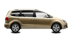 SEAT Alhambra 2015-2021