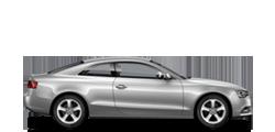 Audi A5 Купе 2011-2016