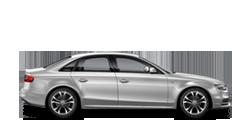 Audi A4 седан 2011-2015