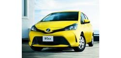 Toyota Vitz 2014-2021