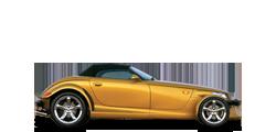 Chrysler Prowler 2001-2002