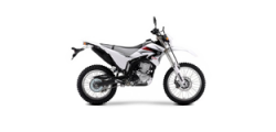 Yamaha WR250R - лого