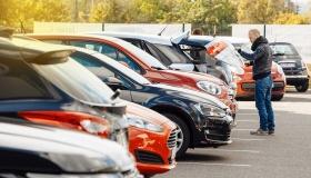 Самые популярные трехлетние автомобили в России – какие авто расхватывают?