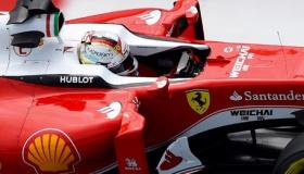 Грандиозное шоу Ferrari Racing Days пройдет на Сочи Автодроме