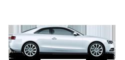 Audi S5 купе 2011-2016
