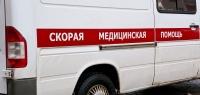 Двоих человек увезли в больницу после ДТП в Шахунье