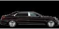 Mercedes-Benz S-класс Maybach  - лого