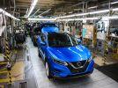 Где и как собирают новый Nissan Qashqai для России - фотография 11