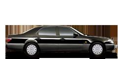 Daewoo Chairman 1999-2002