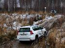 Land Cruiser's Land 2017: всероссийский тест-драйв внедорожников Toyota - фотография 67