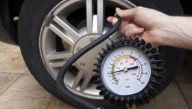 Правильное давление в шинах вашего авто