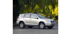 Toyota RAV4 Long 2006-2010