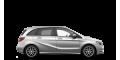 Mercedes-Benz B-класс  - лого