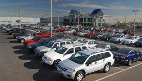 Вслед за новыми авто подскочили в цене машины с пробегом