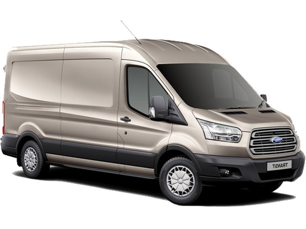 Ford Transit Van фото