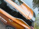 Nissan Murano: Полеты во сне и наяву - фотография 47