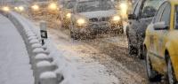 С какими неожиданными последствиями снегопада может столкнуться любой автолюбитель
