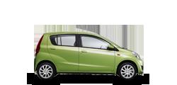 Daihatsu Cuore 2006-2012