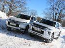 Тест-драйв внедорожников Mitsubishi: по-мужски круто - фотография 24