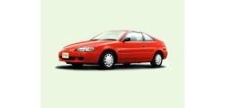 Toyota Cynos купе 1995-1999