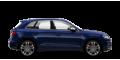 Audi SQ5  - лого