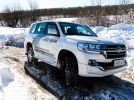 Большой тест-драйв Toyota: мужские радости - фотография 51