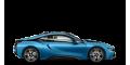 BMW i8  - лого