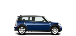 MINI Cooper Clubman ДжиСиВи 2010-2014
