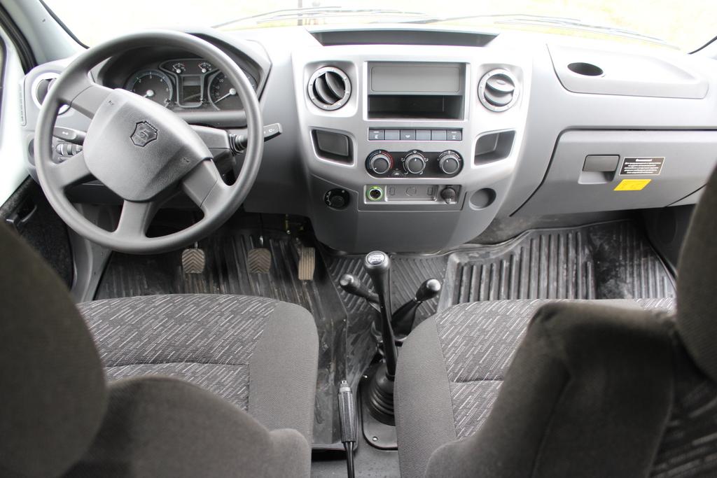 Соболь 4WD фото