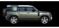 Land Rover Defender Внедорожник 5 дв 2007-2021