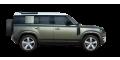 Land Rover Defender Внедорожник 5 дв - лого