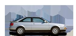 Audi Coupe 1988-1991