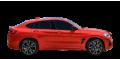 BMW X4 M  - лого