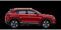 Changan CS35PLUS 2018-2020 новый кузов комплектации и цены