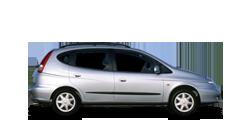 Daewoo Tacuma 2001-2011